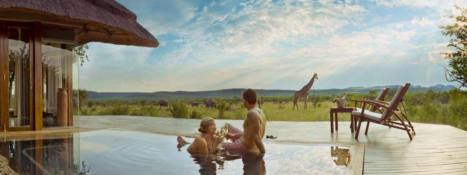 Honeymoon Safari in Tanzania