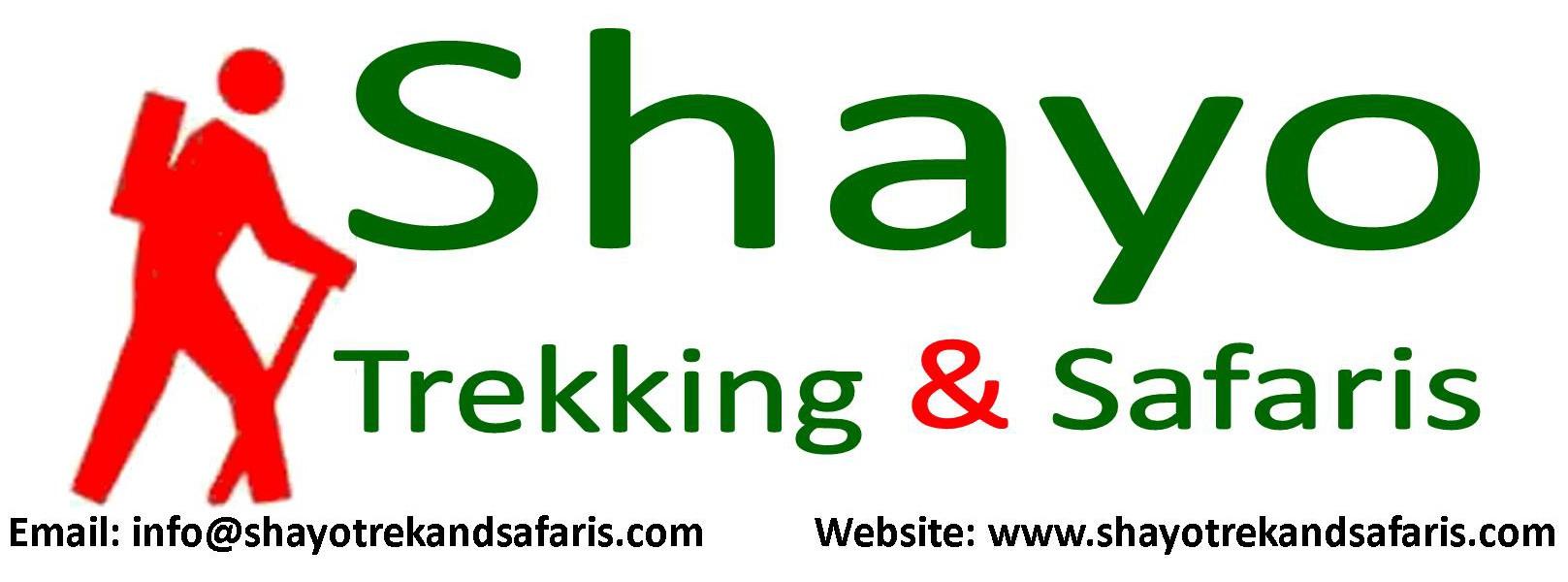 Shayo Trekking and Safaris